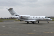 Cessna 525C CitationJet/CJ4 (M-SIXT)