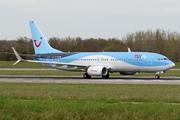 Boeing 737-8K5/W (D-ATUN)