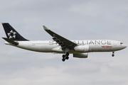 Airbus A330-243 (N342AV)
