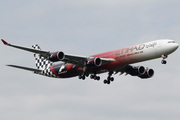 Airbus A340-642X (A6-EHJ)