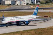 Boeing 757-23N (N203UW)