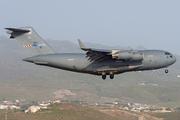Boeing C-17A Globemaster III (08-0001)