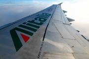 Airbus A321-112 (I-BIXK)
