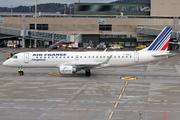 Embraer ERJ-190LR (ERJ-190-100LR) (F-HBLC)