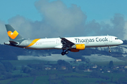 Airbus A321-211 (G-TCDY)
