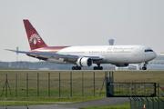 Boeing 767-383/ER (5R-MFG)