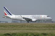 Embraer ERJ-170-100STD (F-HBXH)