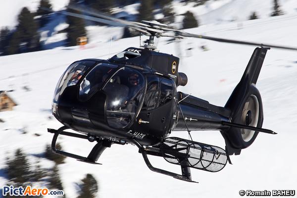 Eurocopter EC-130B-4 (Azur Hélicoptère SARL)