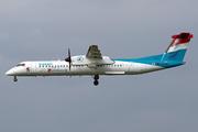 De Havilland Canada DHC-8-402Q Dash 8 (LX-LGN)