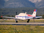 Beech F33A Bonanza (D-EIZT)