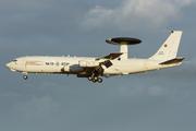 Boeing E-3B Sentry (LX-N90444)