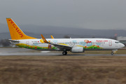 Boeing 737-82R(WL) (TC-CPN)