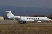 Gulfstream Aerospace G-V Gulfstream V (N505SS)