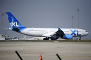 Airbus A330-243 (F-GRSQ)