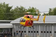 Eurocopter EC-145 B (F-ZBPX)