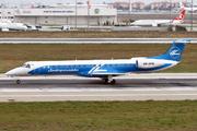 Embraer ERJ-145LR (UR-DPB)