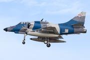 McDonnell Douglas A-4N (C-FGZS)