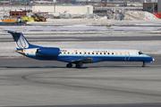 Embraer ERJ-145LR (N846HK)