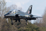 British Aerospace Hawk T1A (XX329)