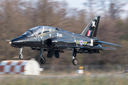 British Aerospace Hawk T1A (XX201)