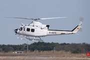 AB Bell 412 basic version (D-HAFS)