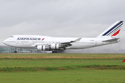 Boeing 747-428 (F-GITD)