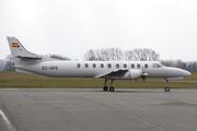 Fairchild Swearingen SA-227AC Metro III (EC-GPS)