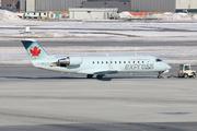 CRJ-100ER (Canadair CL-600-2B19 Regional Jet) (C-GKEW)