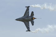 SABCA F-16AM Fighting Falcon (FA-123)
