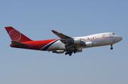 boeing 747-400 (OM-ACA)