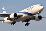 Boeing 777-258/ER (4X-ECD)