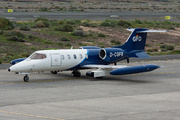 Gates Learjet 35A (D-CGFB)