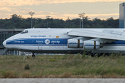 Antonov An-124-100 Ruslan (RA-82045)