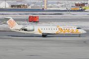 Bombardier CRJ-200ER (C-FEJA)