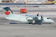 De Havilland Canada DHC-8-102 (C-GTPB)