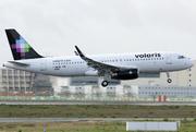Airbus A320-233(WL) (F-WWIR)