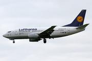 Boeing 737-530 (D-ABIF)