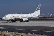 Boeing 737-7AW/BBJ