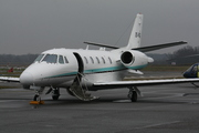 Cessna 560 Citation XLS (OO-PGG)