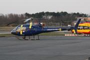Aérospatiale AS-350B2 Ecureuil (F-HAOP)