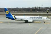 Boeing 737-8FZ(W)