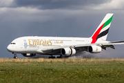 Airbus A380-861 (A6-EEB)