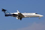 Learjet 45 (4O-MNE)