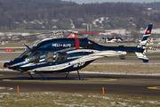 Bell 429 GlobalRanger (HB-ZAP)
