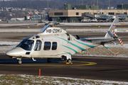 Agusta A-109S Grand (HB-ZSM)