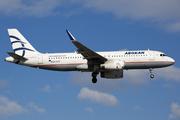 A320-232 WL