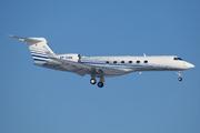 Gulfstream Aerospace G-V Gulfstream V (VP-CAR)
