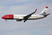 Boeing 737-8JP/W (LN-DYO)