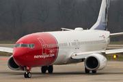 Boeing 737-8JP/W (LN-DYM)