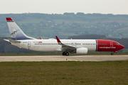 Boeing 737-8JP (WL) (EI-FHP)